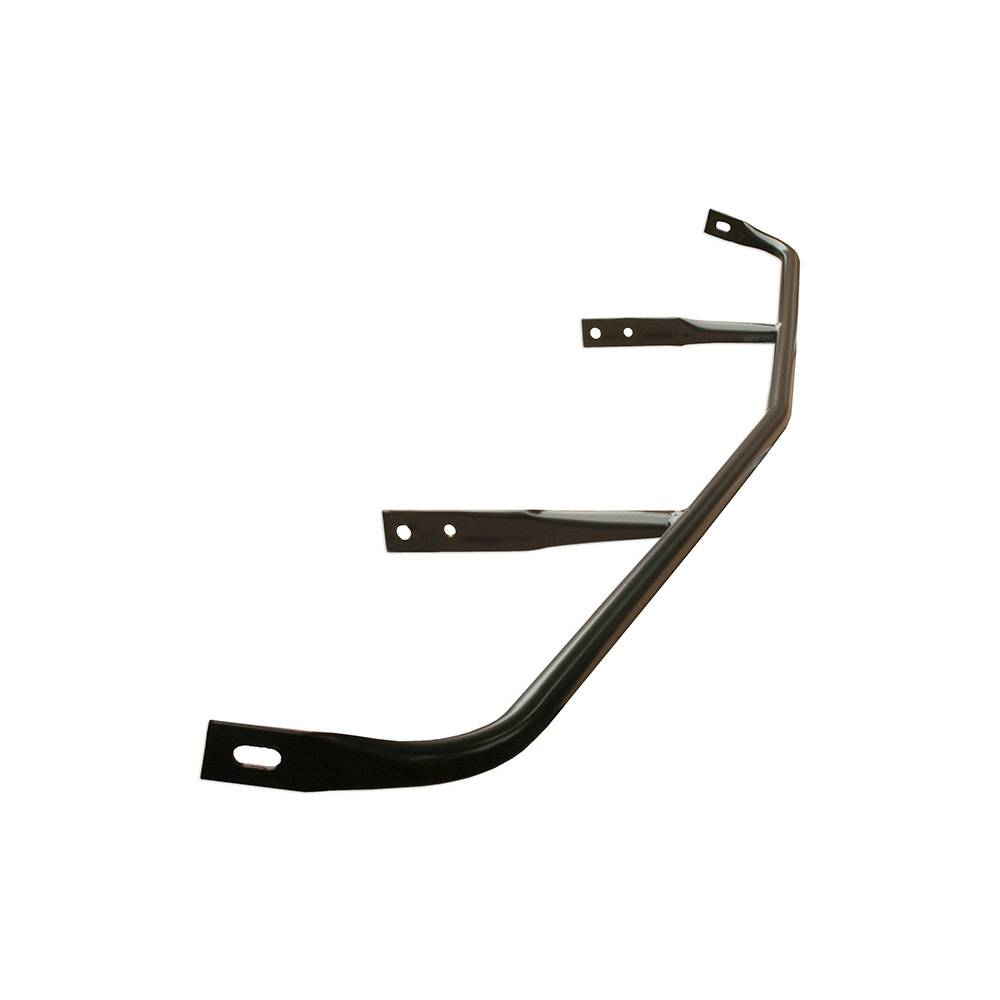 MEHARI LOWER FRONT BAR (BEFORE 07/1977) – BLACK