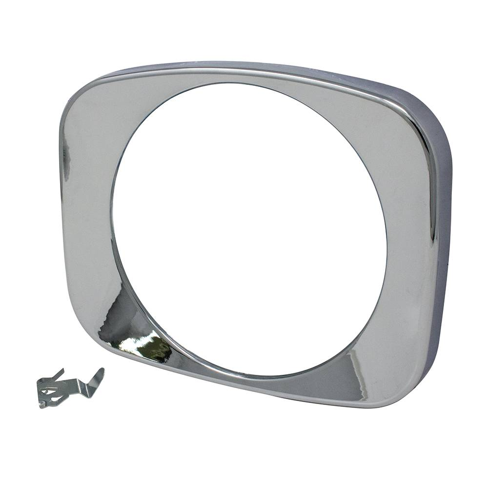 MEHARI/DYANE NEW MODEL HEADLAMP SURROUND