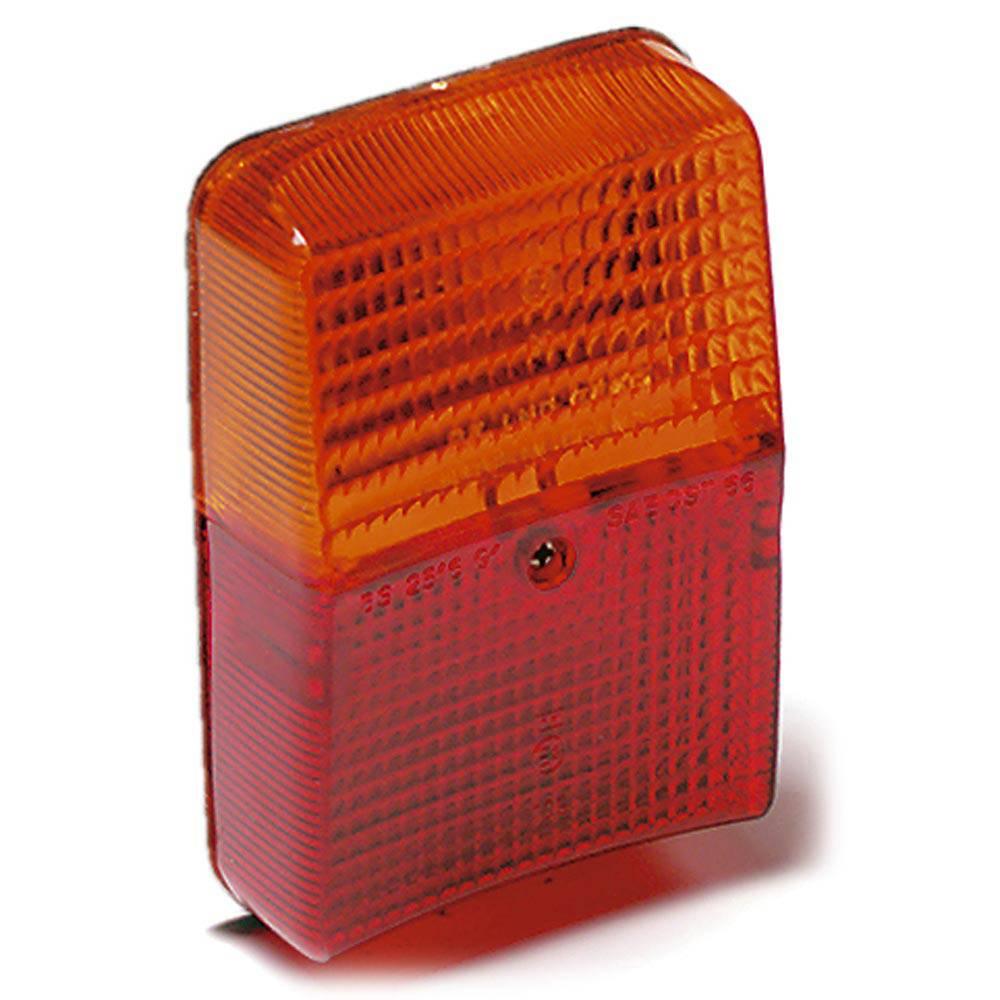 PLASTICA FANALINO POSTERIORE 4x4/ACADIANE