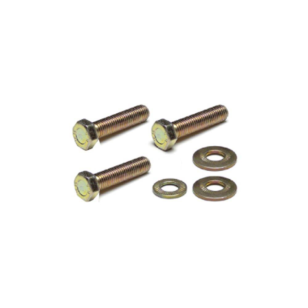 MEHARI UPPER DOOR BRACKET BOLTS (3 PIECES)