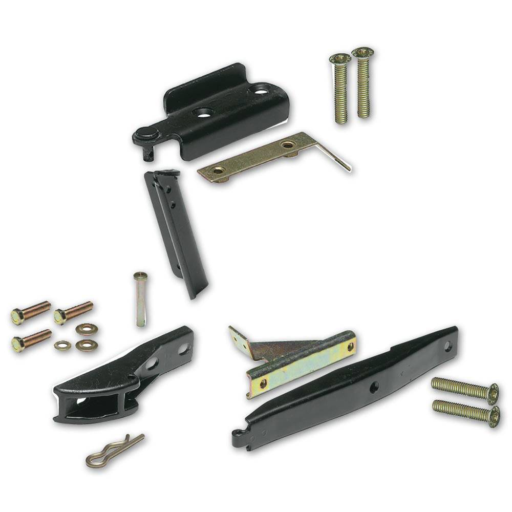 MEHARI NEW MODEL RIGHT DOOR HINGE SET