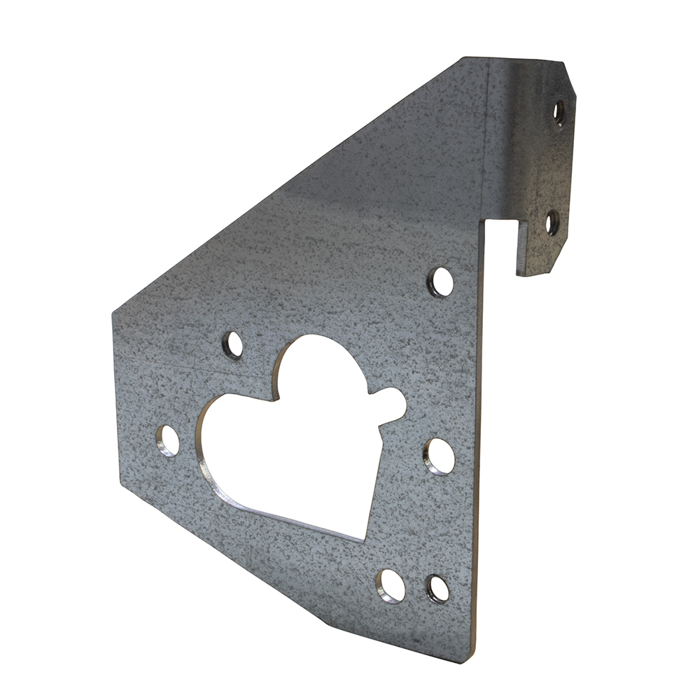 MEHARI NEW MODEL RIGHT SIDE LOCK SUPPORT PLATE