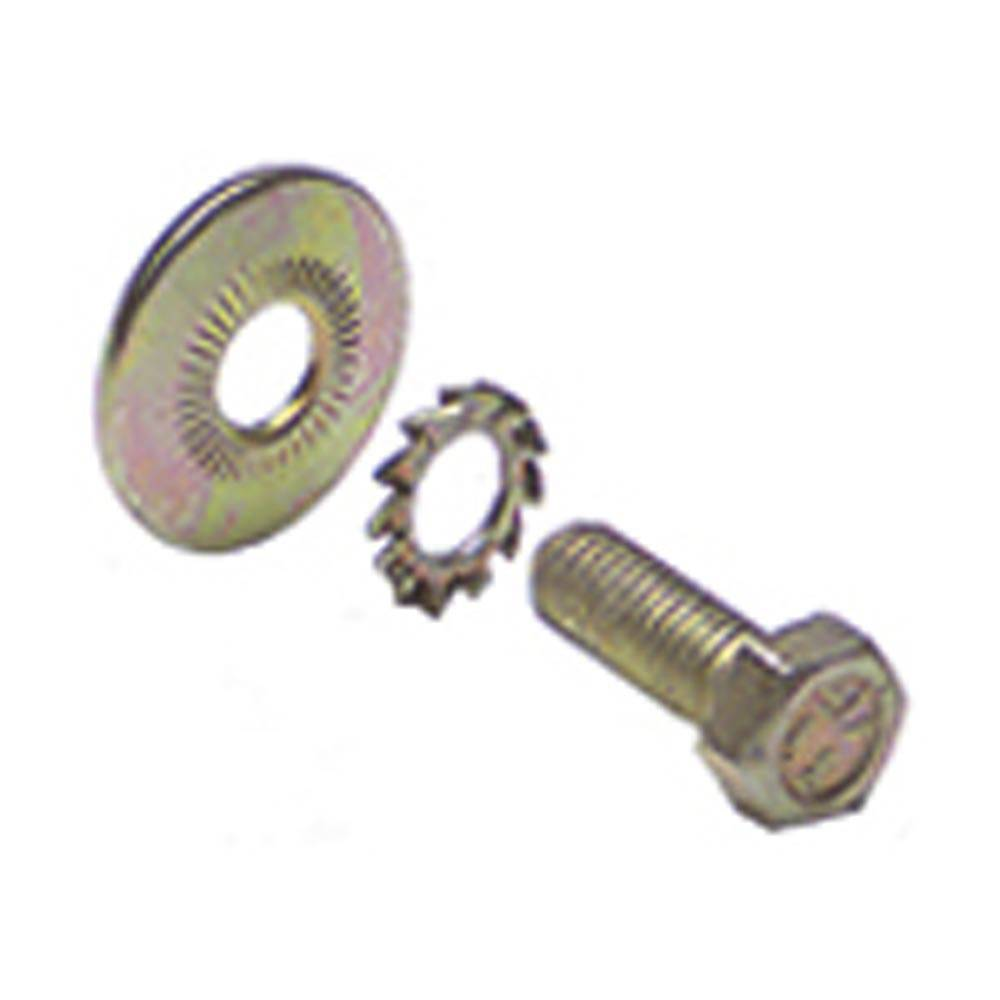 DOOR HANDLE FIXING SCREWS (2 PIECES)