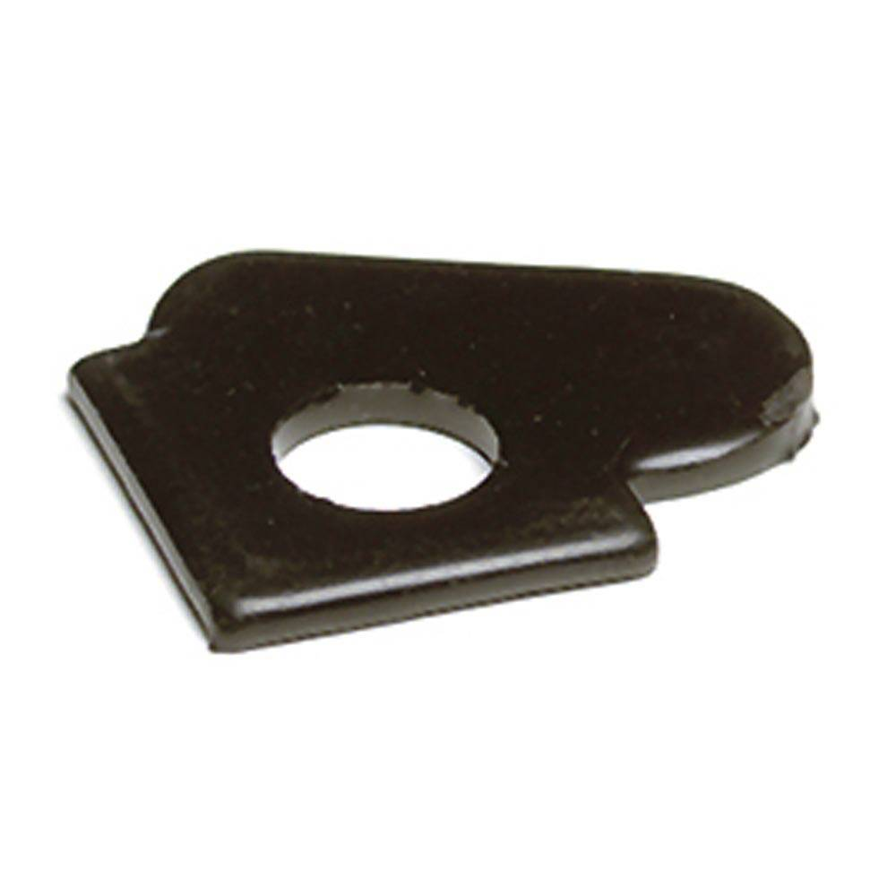 LOCK TAB FOR REAR VIEW MIRROR