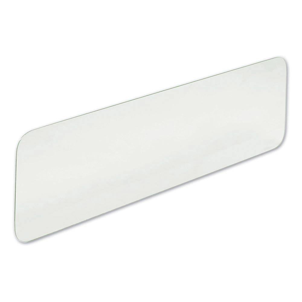 MEHARI WINDSCREEN GLASS FOR ADJUSTABLE IRON WINDSCREEN FRAME