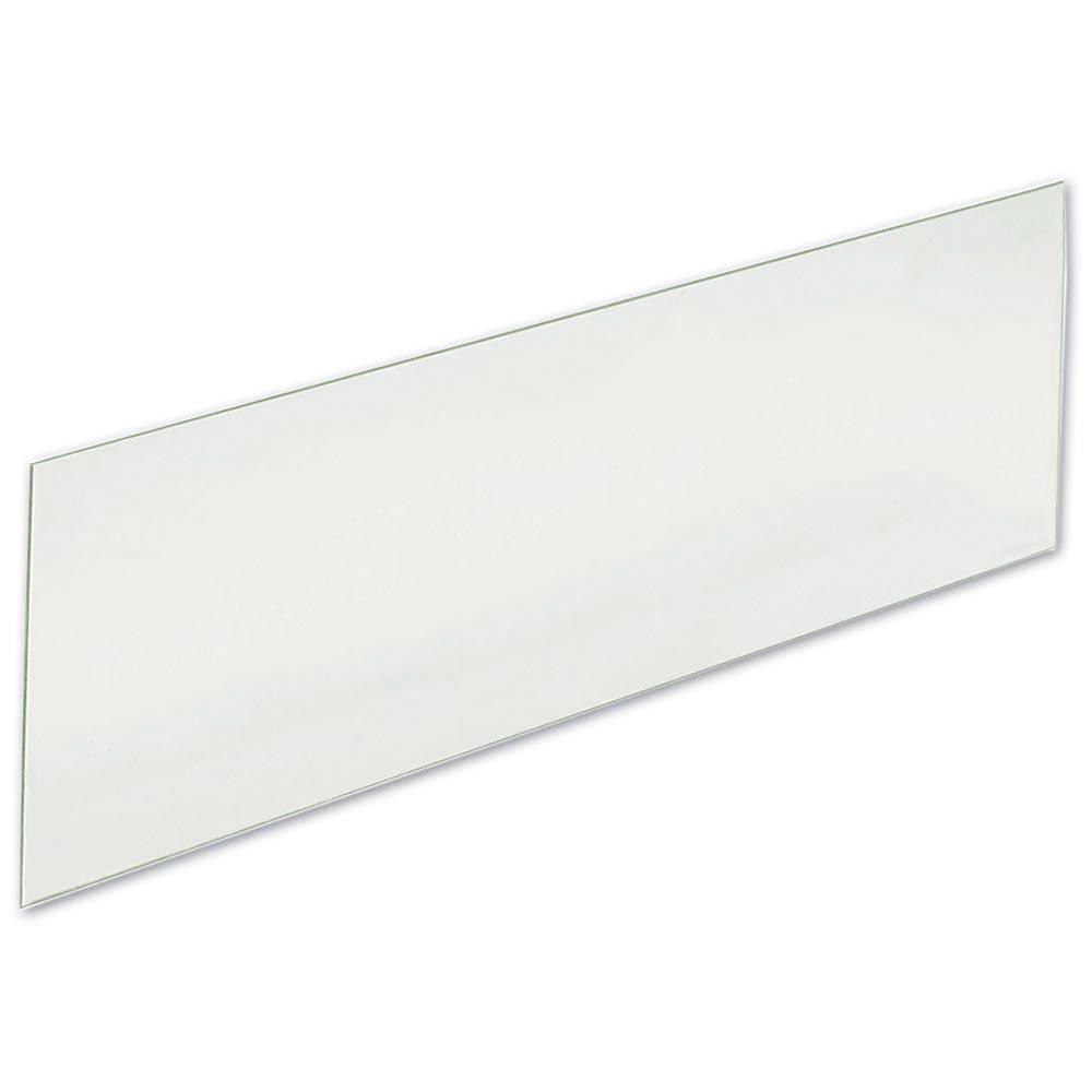 MEHARI WINDSCREEN GLASS FOR ALUMINIUM WINDSCREEN FRAME