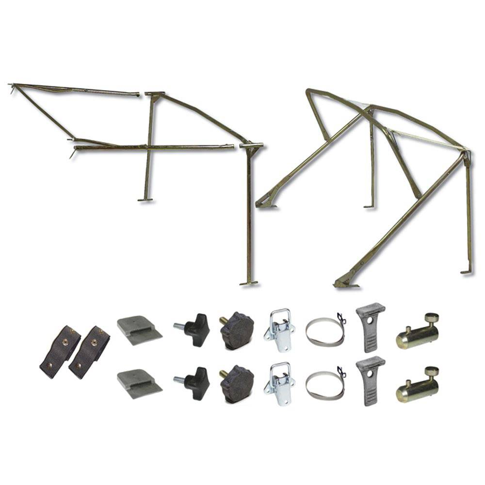 MEHARI AZUR SOFT TOP BAR KIT