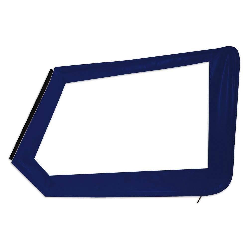 MEHARI ORIGINAL UPPER LEFT DOOR - NAVY BLUE