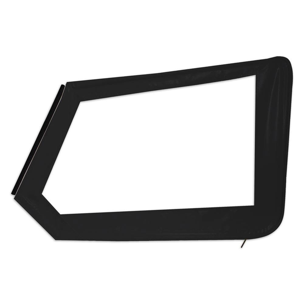 MEHARI ORIGINAL UPPER LEFT DOOR - BLACK