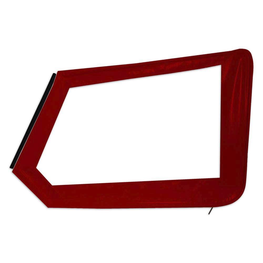 MEHARI ORIGINAL UPPER LEFT DOOR - RED