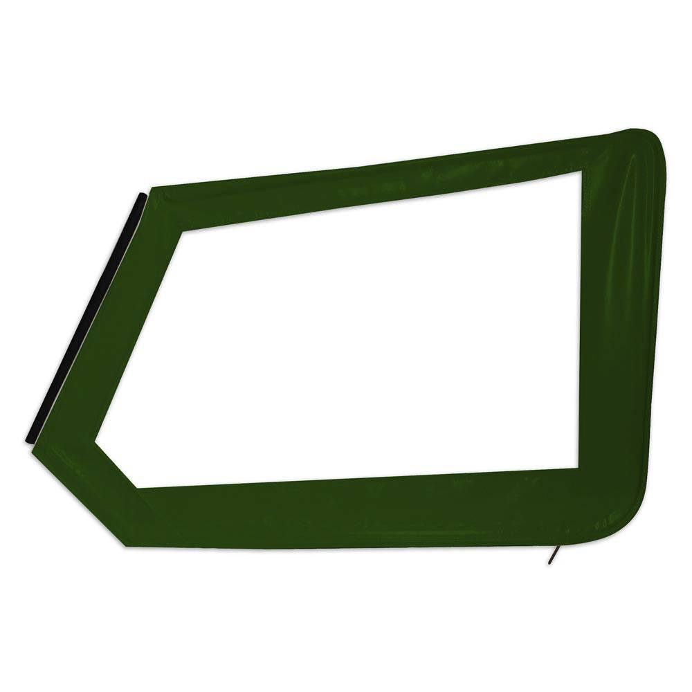 MEHARI ORIGINAL UPPER LEFT DOOR - GREEN