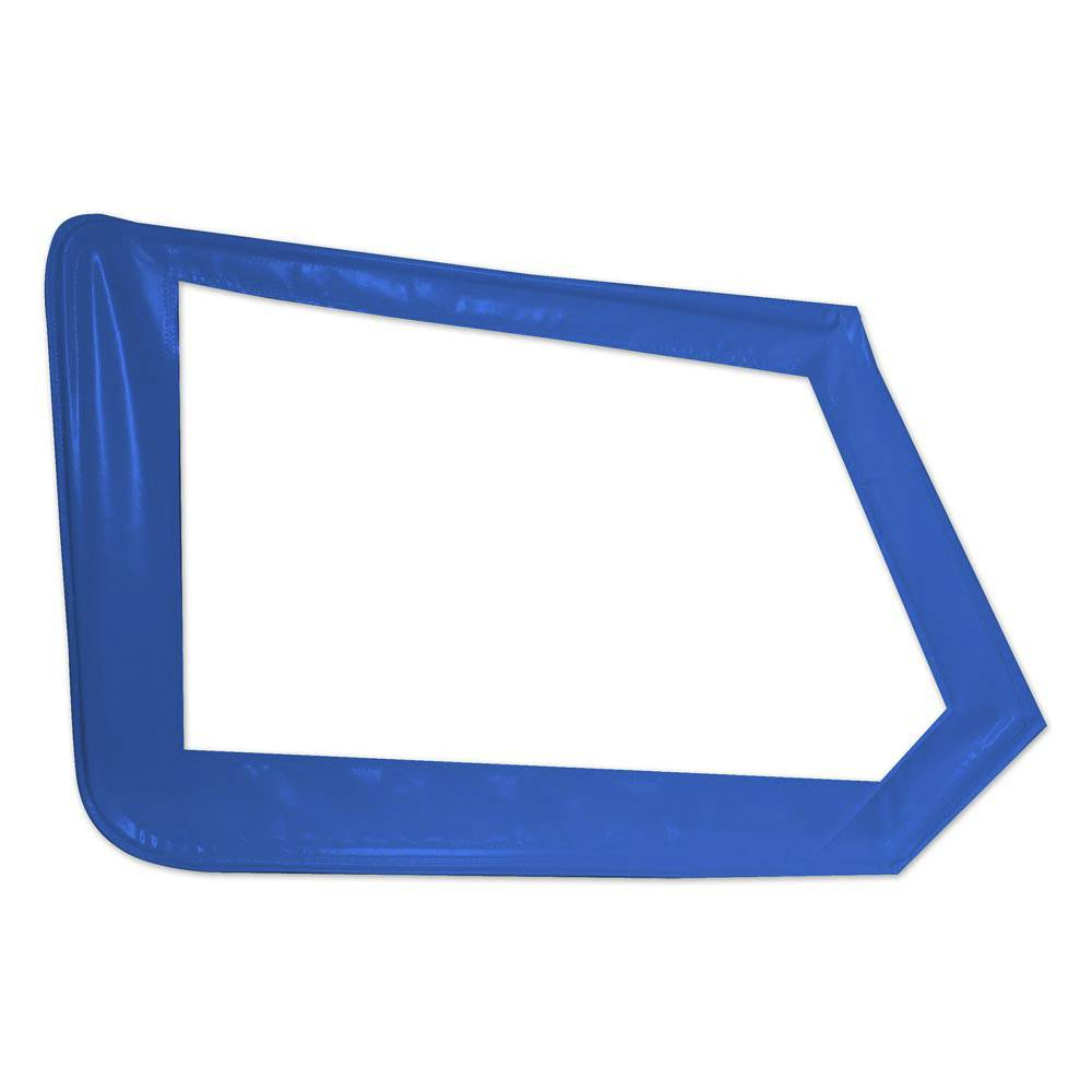 MEHARI ORIGINAL UPPER RIGHT DOOR - GITANE BLUE