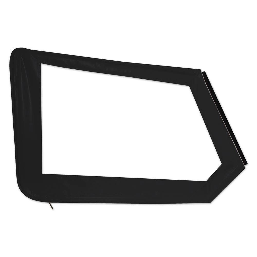 MEHARI ORIGINAL UPPER RIGHT DOOR - BLACK