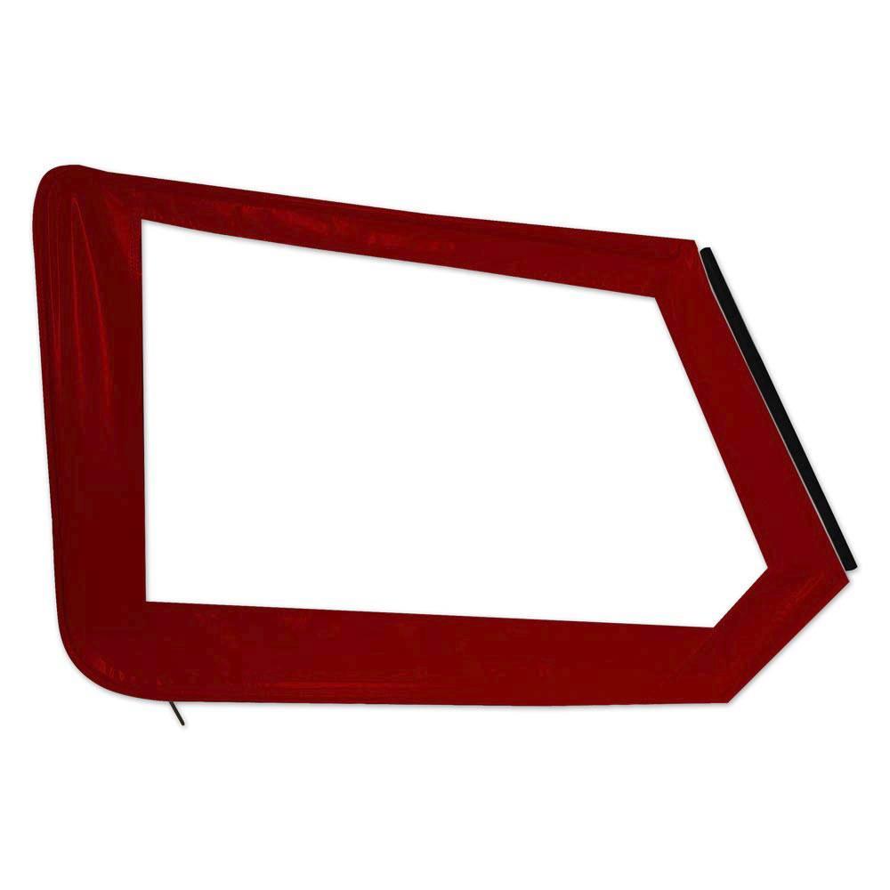 MEHARI ORIGINAL UPPER RIGHT DOOR - RED