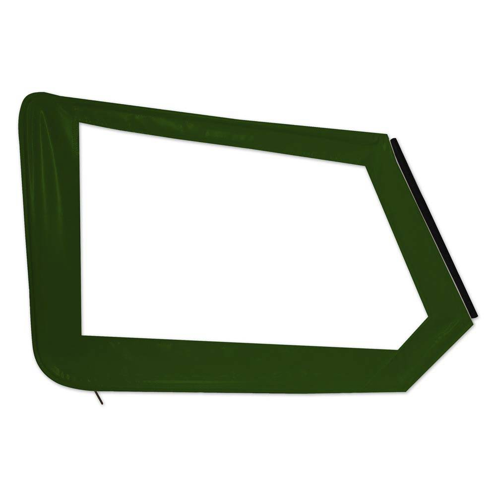 MEHARI ORIGINAL UPPER RIGHT DOOR - GREEN