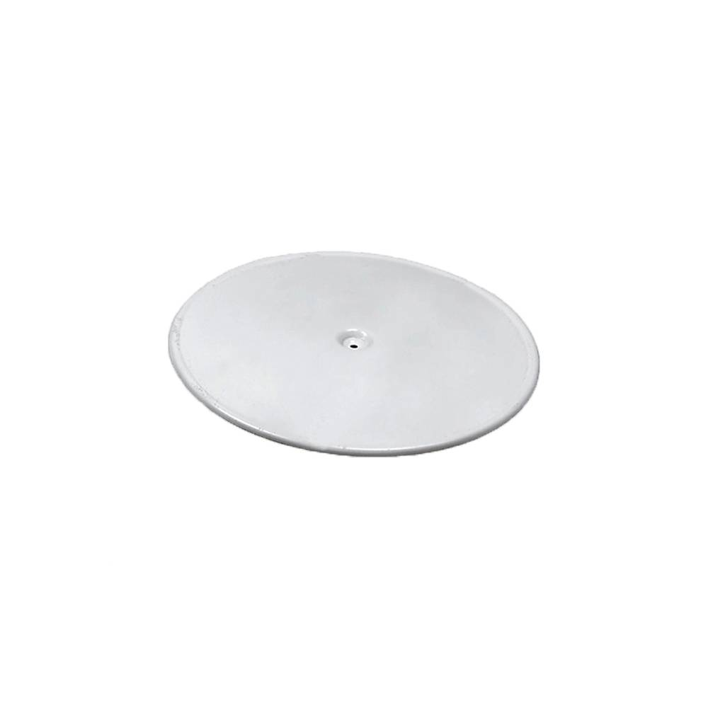 MEHARI 4X4 BONNET SPARE WHEEL COVER - ASA UNPAINTED