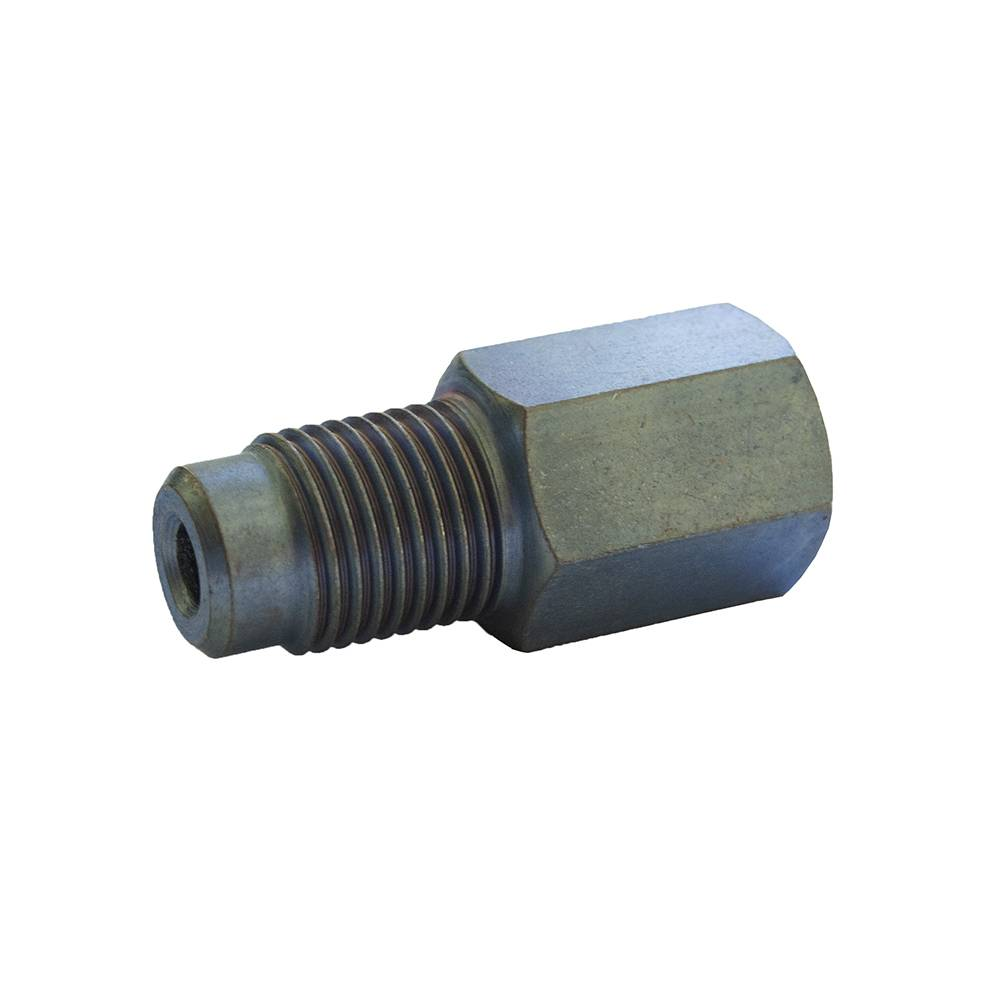 BRAKE PIPE ADAPTOR 10 MM TO 8 MM