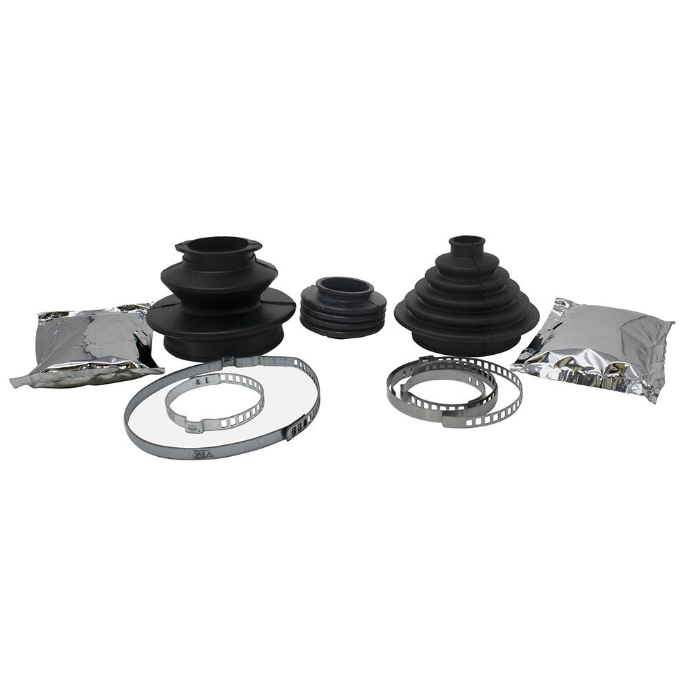 ORIGINAL DRIVESHAFT GAITER KIT (3 PIECES)