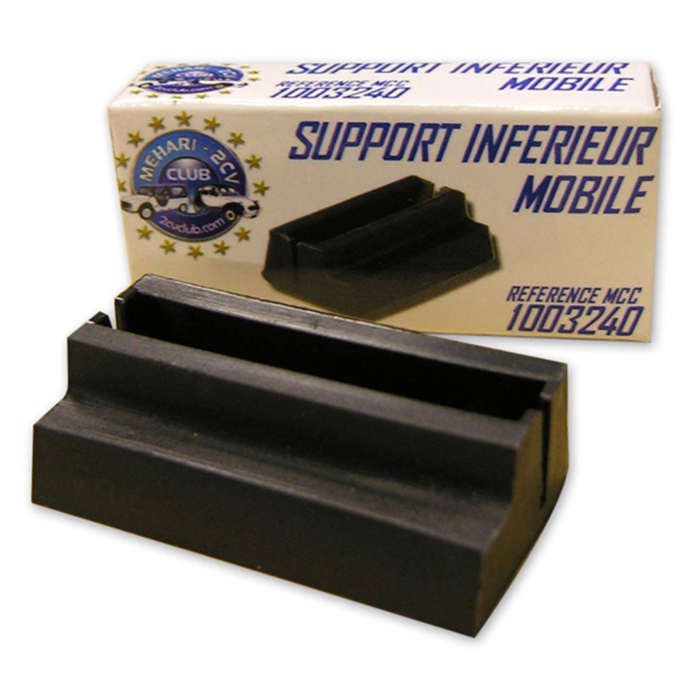 OLD MODEL LOWER PIVOTING ACCELERATOR PEDAL SUPPORT