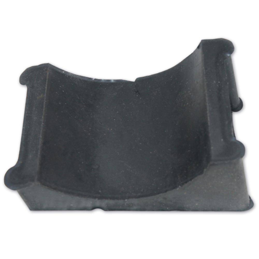 RUBBER IGNITION BRACKET (28X42X5 MM)