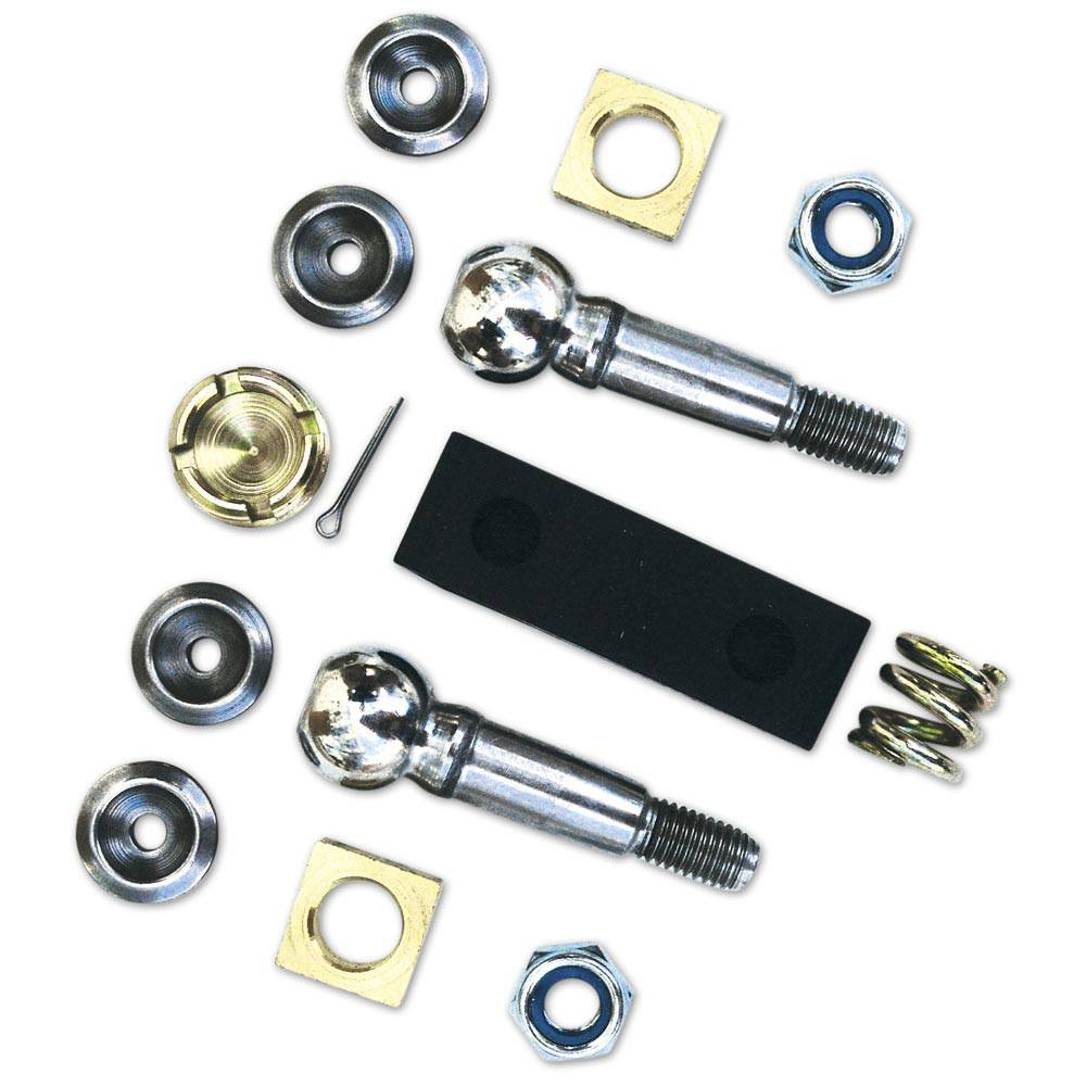 STEERING RACK BALL PIN RENOVATION KIT