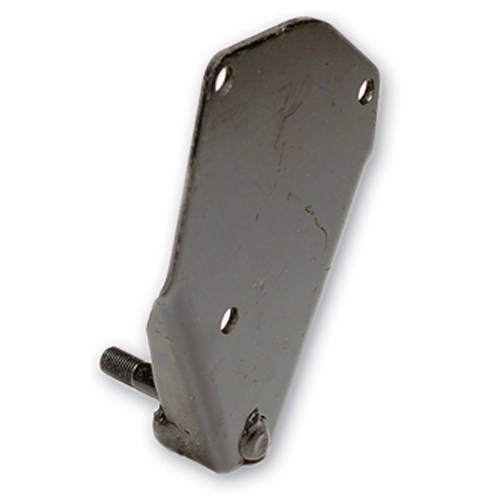 FRONT LEFT SHOCK ABSORBER BRACKET