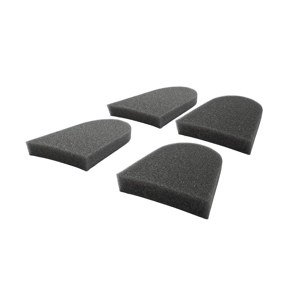 HEAT EXHANGER FOAM (4 PIECES)