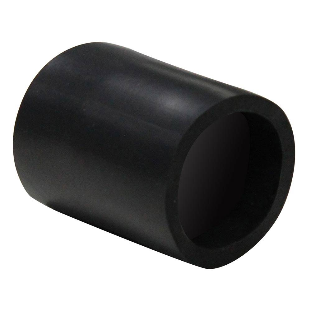 METAL FUEL TANK RUBBER COUPLING SLEEVE