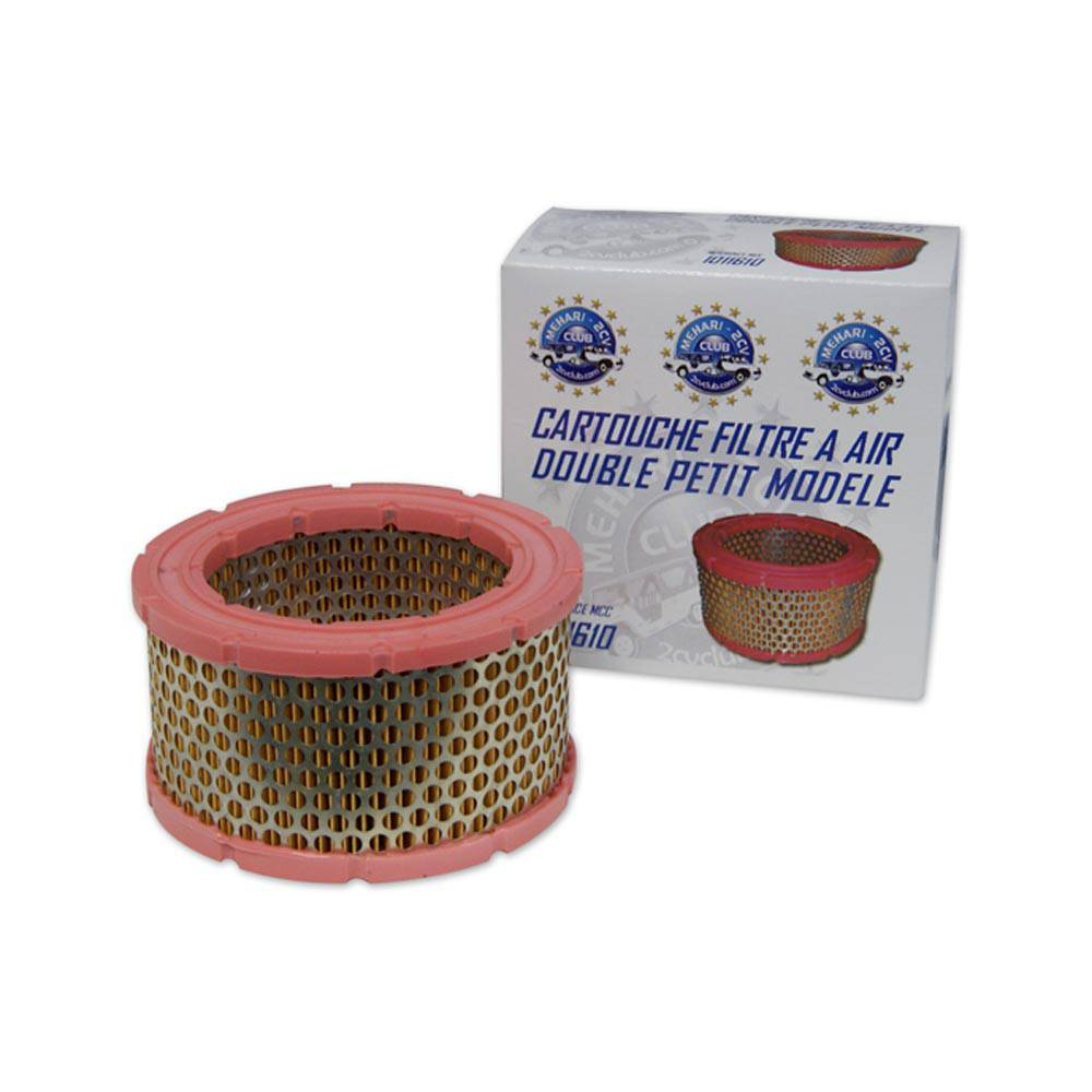 SMALL MODEL TWIN AIR FILTER CARTRIDGE