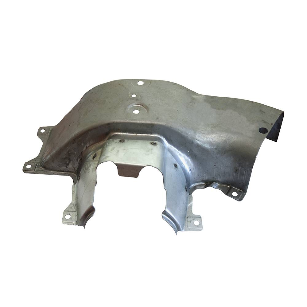 LOWER RIGHT 602CC COWLING CYLINDER