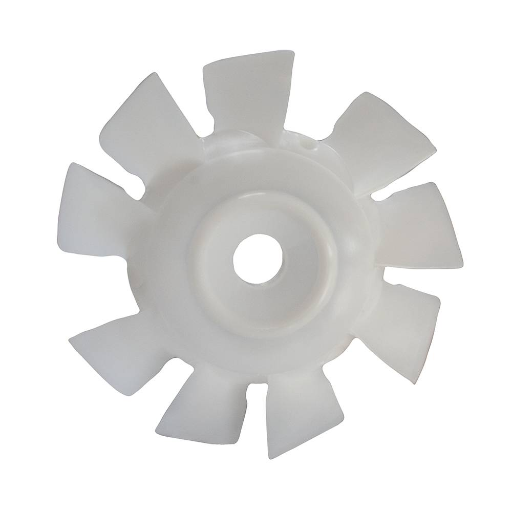 FAN 602CC WHITE