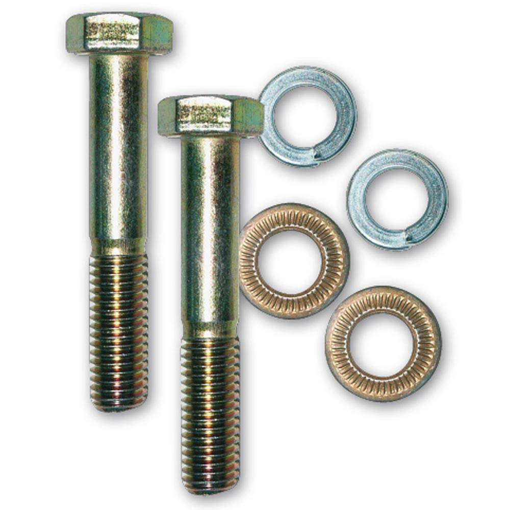 ENGINE MOUNT BOLTS (2 PIECES)