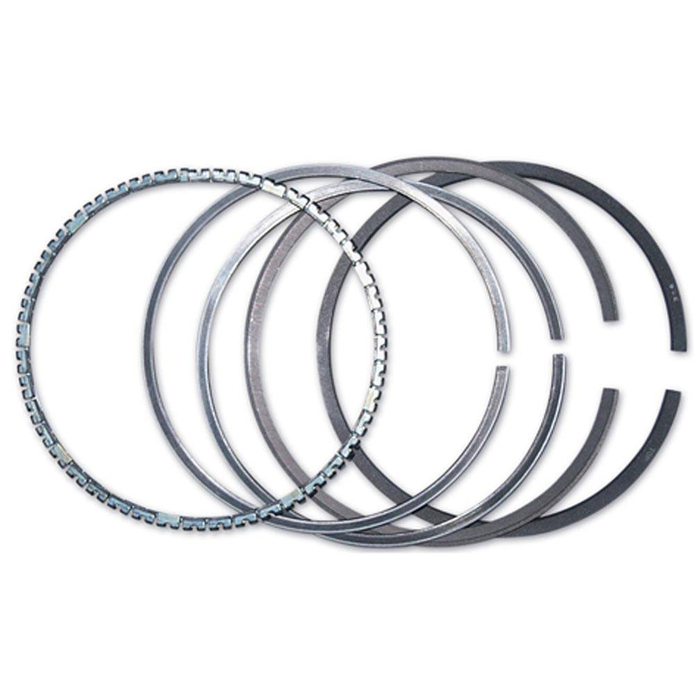 SET OF 425CC 3.5 MM PISTON RINGS (FOR 2 PISTONS)