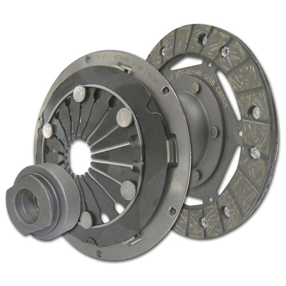 OLD MODEL CLUTCH