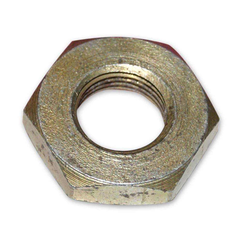 CLUTCH CABLE NUT (19 MM)