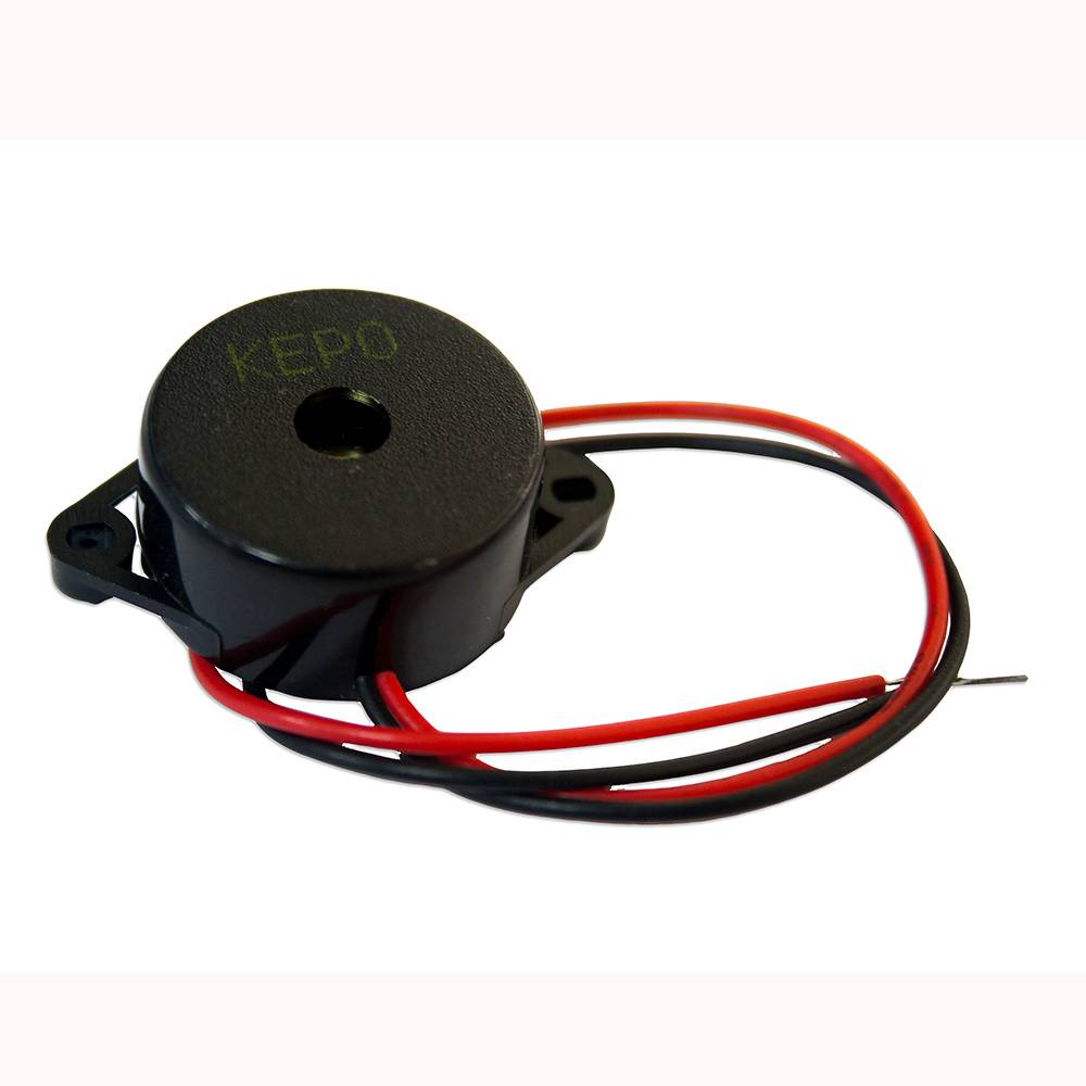 INDICATOR SOUND CLICKER 12V