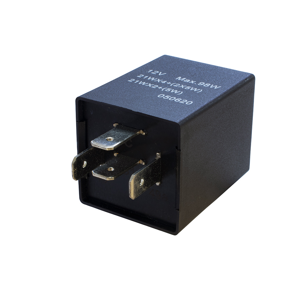 INDICATOR FLASHER RELAY 12V
