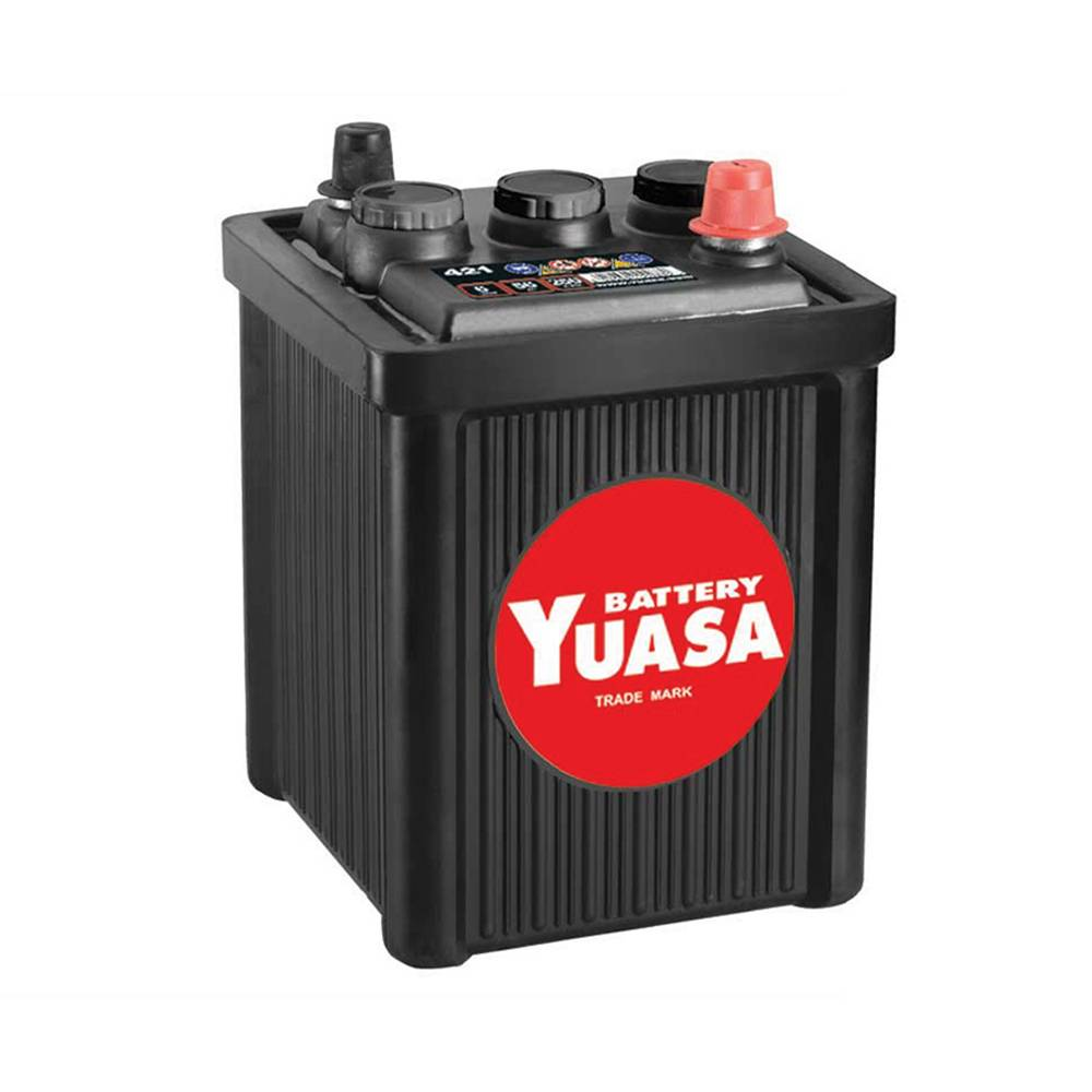 BATTERIE 6V - 66Ah - 360A (expedition possible mais sans l