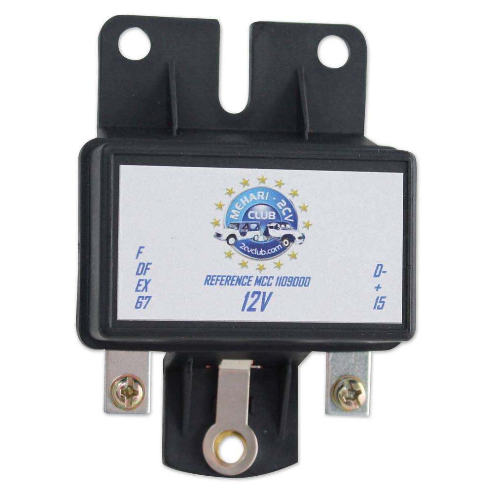 REGULATEUR 12V