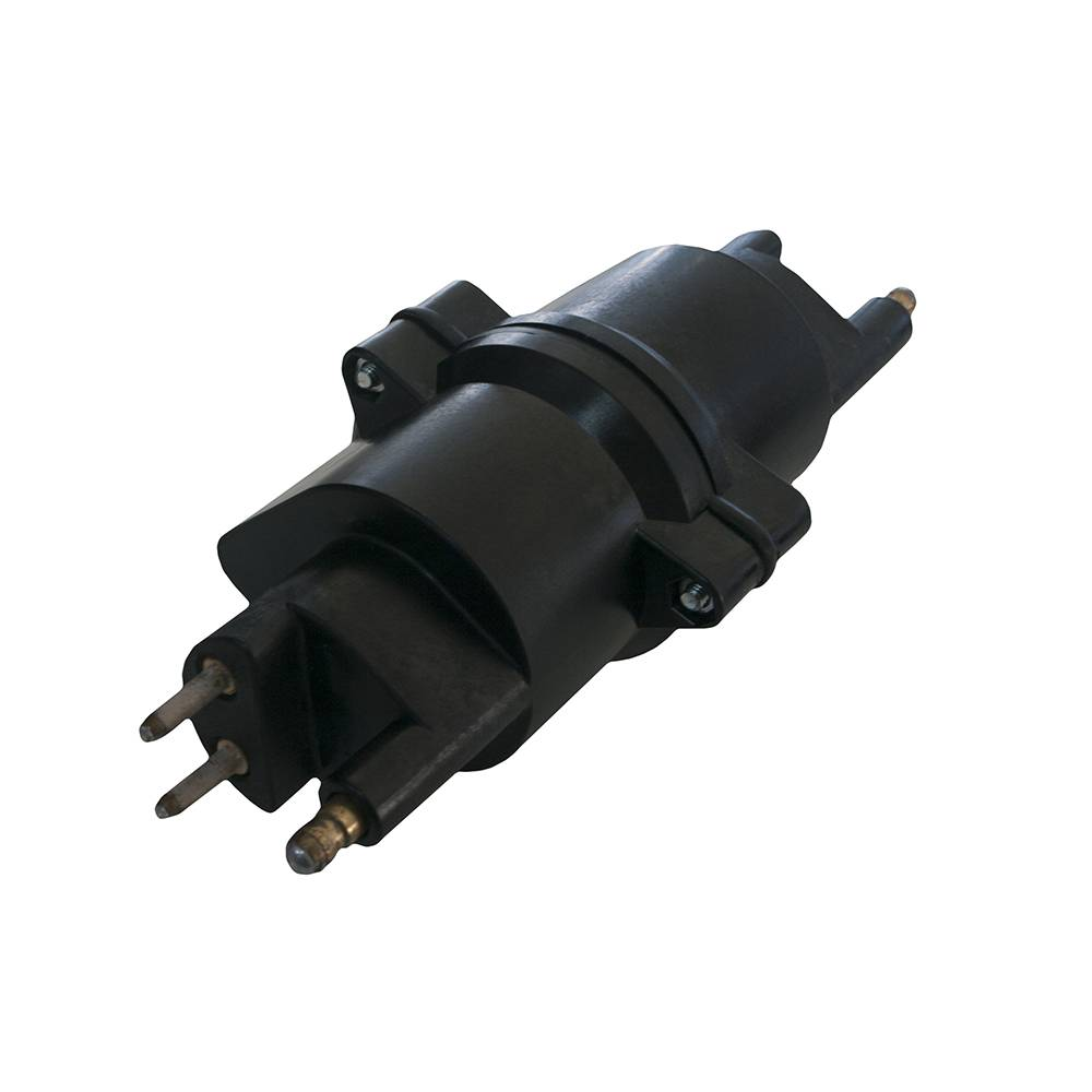 ORIGINAL IGNITION COIL 12V