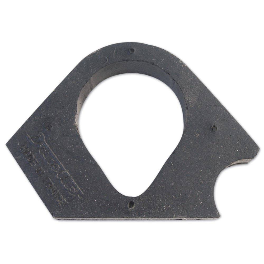 IGNITION RUBBER SUPPORT