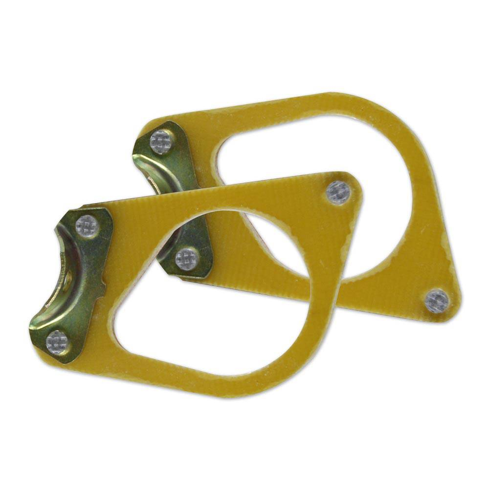 IGNITION COIL BRACKETS (2 PIECES)