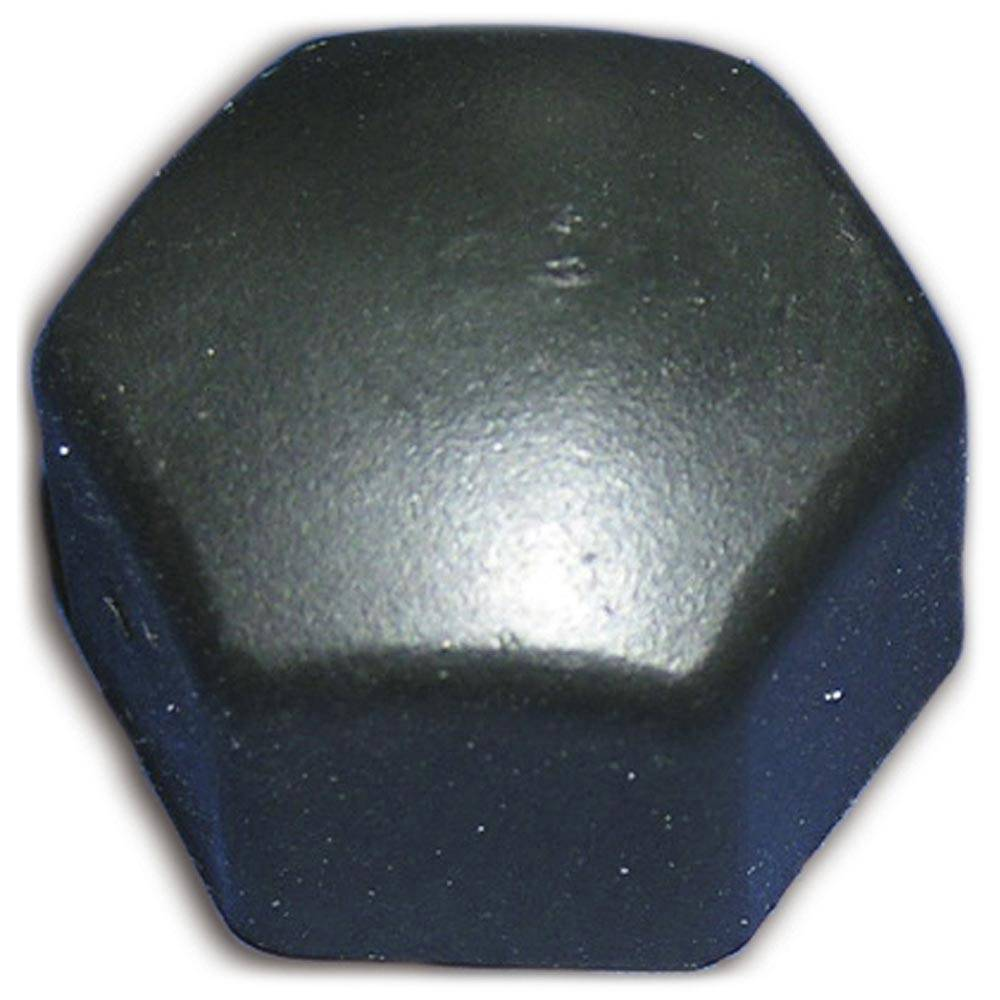 WHEEL NUT CAP (12 PIECES)