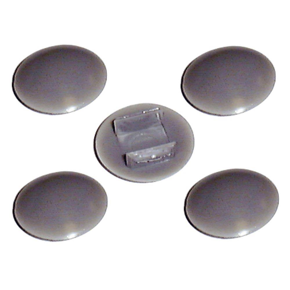 WHEEL TRIM PLUGS (5 PIECES)