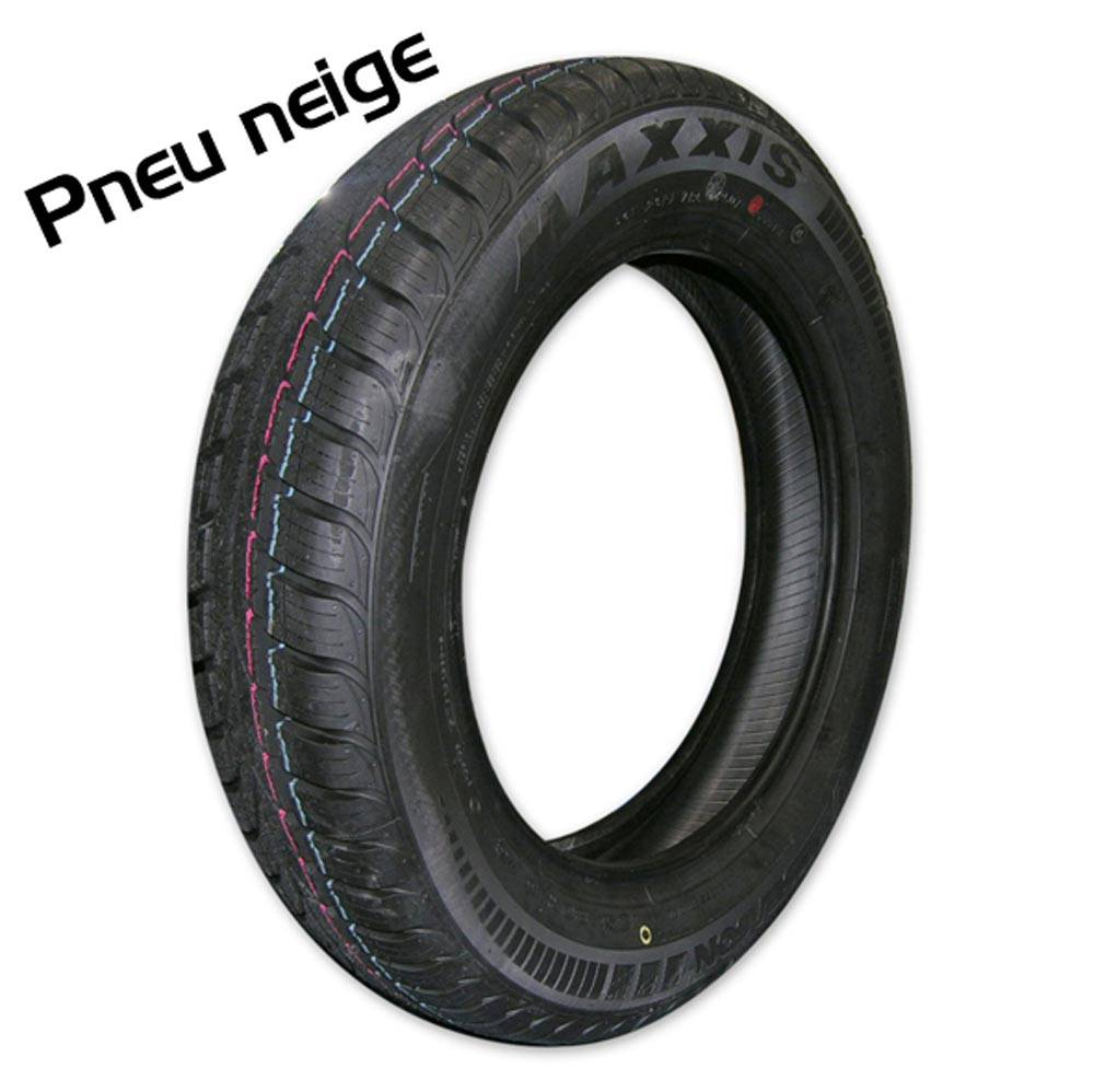 PNEU HIVER MAXXIS MS 135R15  (tubeless)