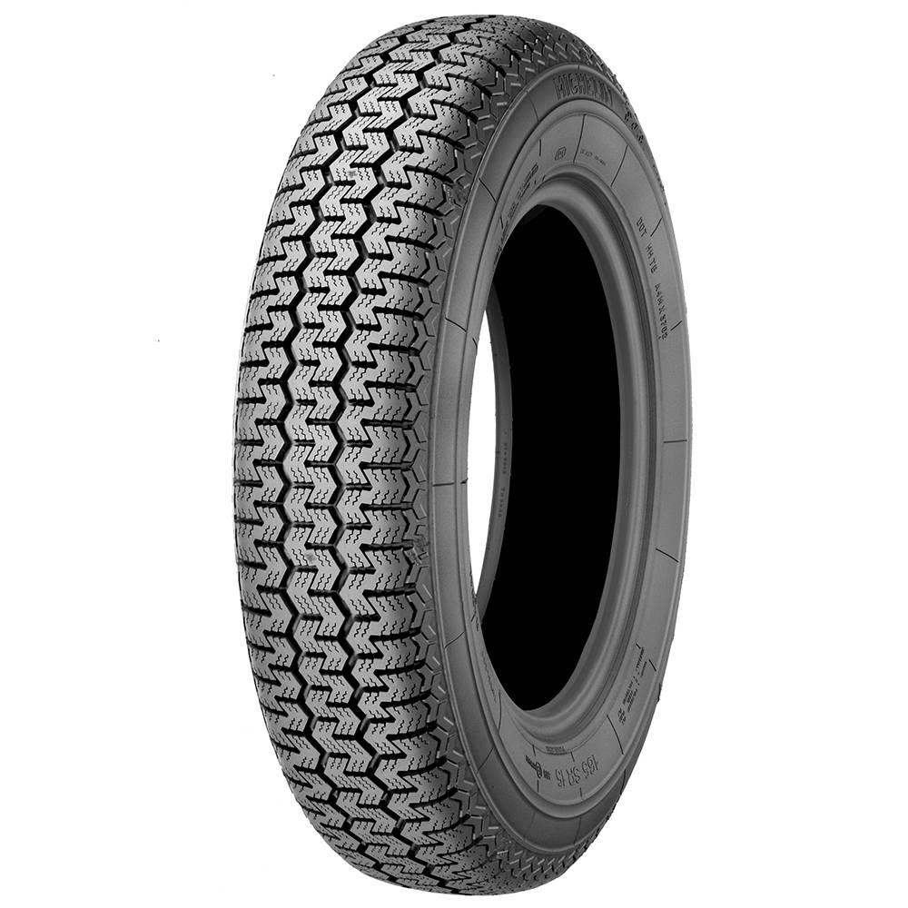 Pneu Michelin  145 SR 15 XZX TL 78 S