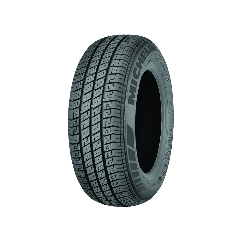 Pneu Michelin  185 HR 14 MXV-P TL 90 H