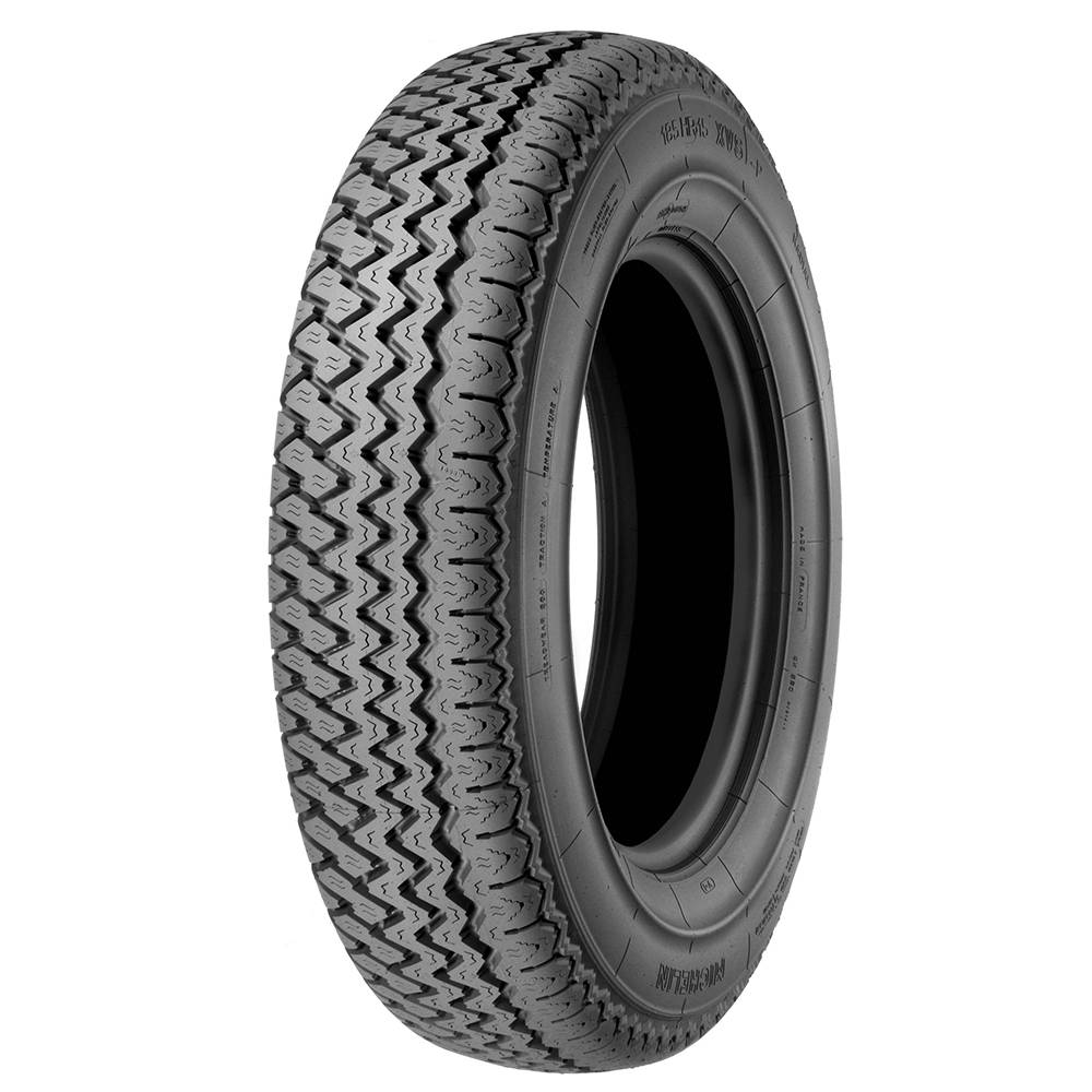 Pneu Michelin  185 HR 15 XVS-P TL