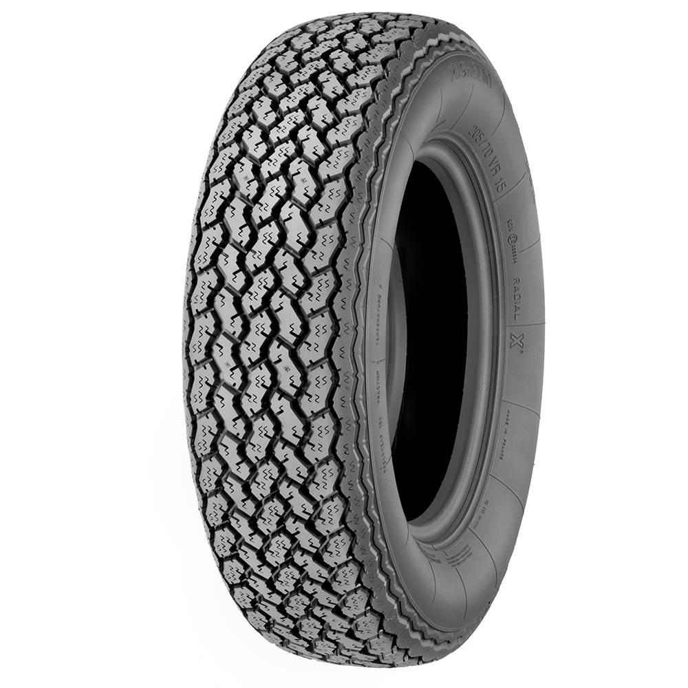 Michelin tire 205/70 VR 15 XWX TL