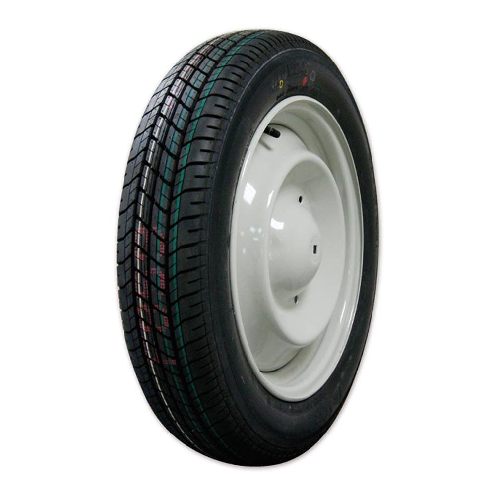 vente roue complete novex 135r15 pneu jante valve 2cv mehari club cassis. Black Bedroom Furniture Sets. Home Design Ideas